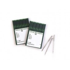 Needles - Package Of 10 (12/80-R, Sharp)