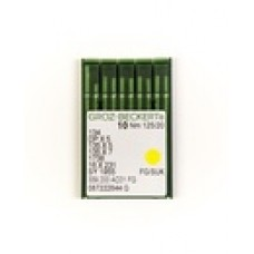 Needles - Package Of 10 (20/125-R, Sharp)