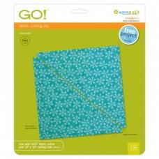 "55001 - Half Square-6 1/2"" Finished Triangle"