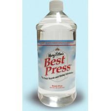 Best Press 32 oz. refill - Scent Free